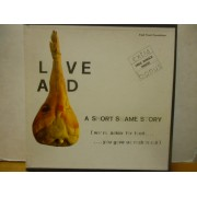 A SHORT SHAME STORY - BOX 11 LP + 7""