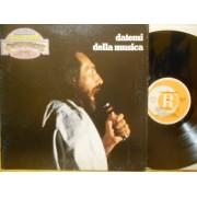 DATEMI DELLA MUSICA - 1°st ITALY
