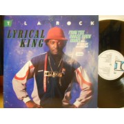 LYRICAL KING (FROM THE BOOGIE DOWN BRONX) - 1°st UK