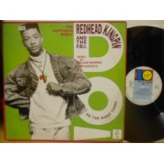 """DO THE RIGHT THING (THE HAPPINESS REMIX) - 12"""" EU"""