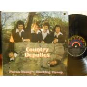 COUNTRY DEPUTIES - LP UK