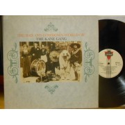 THE BAD AND LOWDOWN WORLD OF THE KANE GANG - LP GERMANY