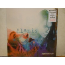 JAGGED LITTLE PILL - 180 GRAM