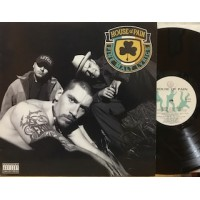 HOUSE OF PAIN - 1°st ITALY
