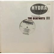 HYDRA BEATS VOLUME 5 - 1°st USA
