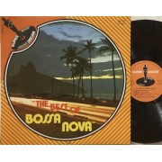 THE BEST OF BOSSA NOVA - LP ITALY