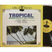 TROPICAL - LP ITALY