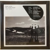 THE LATER YEARS 1987-2019 - 2X180 GRAM
