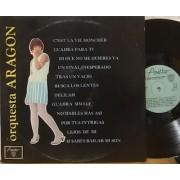 ARAGON - LP CUBA