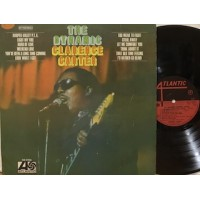THE DYNAMIC CLARENCE CARTER - 1°st ITALY