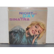 """NIGHT and DAY WITH SINATRA - 7"""" EP ITALY"""