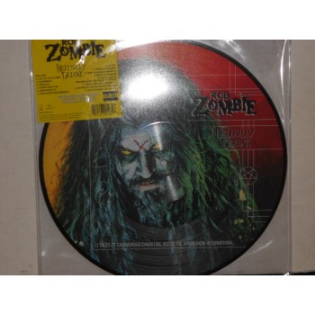 HELLBILLY DELUXE - PICTURE DISC