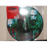 THE SINISTER URGE - PICTURE DISC