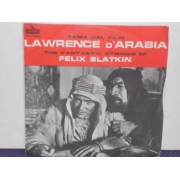 THEME FROM LAWRENCE D'ARABIA / MEDITATION - FELIX SLATKIN