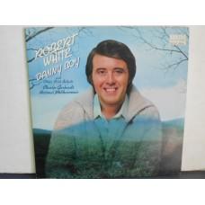 DANNY BOY and OTHER IRISH BALLADS - LP USA