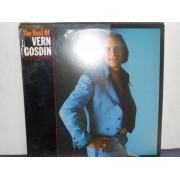 THE BEST OF VERN GOSDIN - LP USA