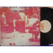 THE ROXY LONDON WC2 - LP ITALY