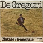 """GENERALE - 7"""" ITALY"""