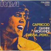 "CAPRICCIO -  7"" ITALY"