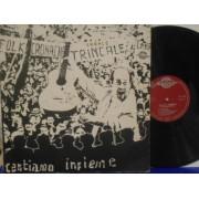 CANTIAMO INSIEME - LP