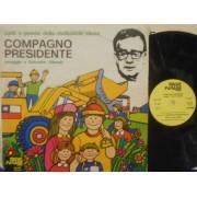 COMPAGNO PRESIDENTE - LP ITALY