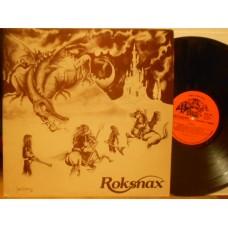 ROKSNAX - 1°st UK