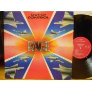 OUT OF CONTROL - LP FRANCIA