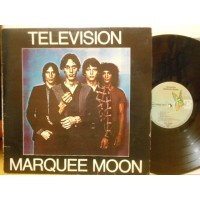 MARQUEE MOON - 1°st ITALY