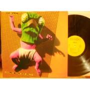 SOLID PLEASURE - LP FRANCIA