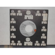 "MERCY / COME AND TAKE THIS LOVE AWAY - 7"" ITALY"