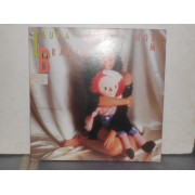 HOLD ME - LP ITALY