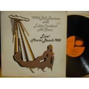 LIVE ! MIAMI BEACH 1955 - LP USA