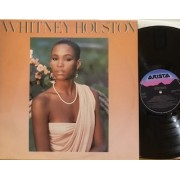 WHITNEY HOUSTON - 1°st ITALY