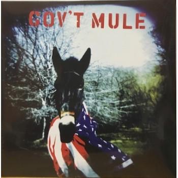 GOV'T MULE - 2 LP