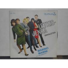 LETKIS-JENKA / SEKALETKA