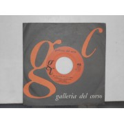 """MANDOLINO MANDOLINO / CAROLINA DAI - 7"""" ITALY"""