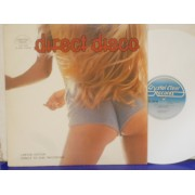 "DIRECT DISCO - 12"" WHITE VINYL"