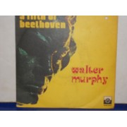 "A FIFTH OF BEETHOVEN / CALIFORNIA STRUT - 7"" ITALY"