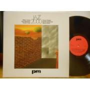 JAZZ 2000 - LP GERMANY