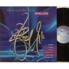 KOOL LOVE - 1°st UK