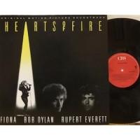 FIONA - BOB DYLAN - RUPERT EVERETT - HEARTS OF FIRE