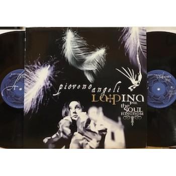 PIOVONO ANGELI - 2 LP