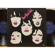 NEW YORK DOLLS - 2 LP