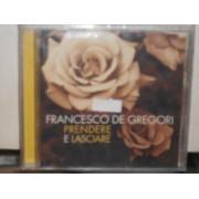 PRENDERE O LASCIARE - CD