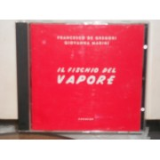 IL FISCHIO DEL VAPORE - CD
