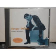 CORPO A CORPO - CD