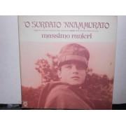 'O SURDATO 'NNAMMURATO - LP ITALY