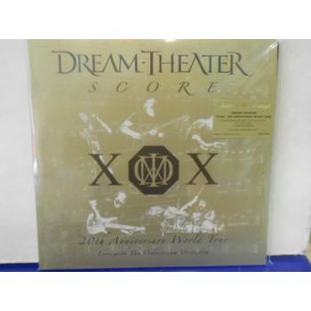 SCORE (20Th ANNIVERSARY WORLD TOUR) - 4 LP
