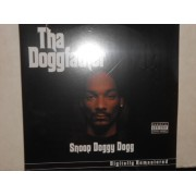 THE DOGGFATHER - 2 LP