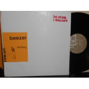 BEEZER (A COLLECTION OF SINGLES EP'S SESSIONS & OUT-TAKES) - LP UK